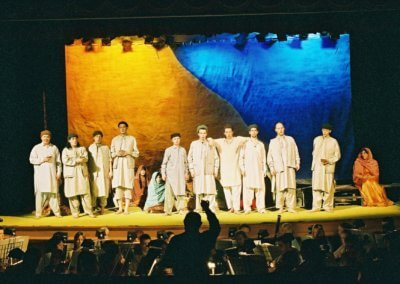 2004 The Pearl Fishers