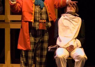 2006 - Sweeney Todd